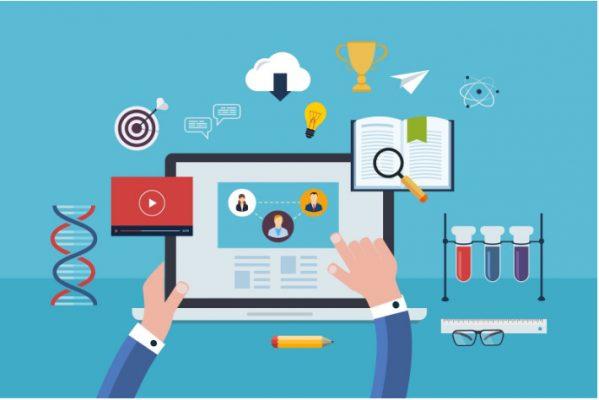marketing online thời đại hội nhập